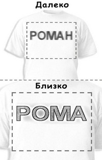 Футболка «Роман» «Рома»
